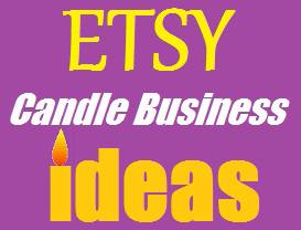 Etsy Candle Shop Winners 2019