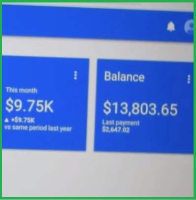 Manik & Pankaj Sharma AdSense earnings