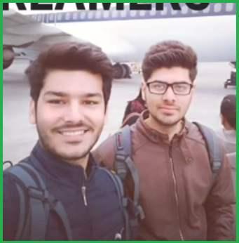 Manik & Pankaj Sharma